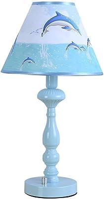 Sala de niños de Dibujos Animados pequeña lámpara de