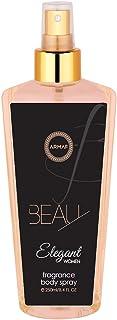 Armaf Beau Elegant Fragrance Body Spray 250ml/ 8.4 FL OZ