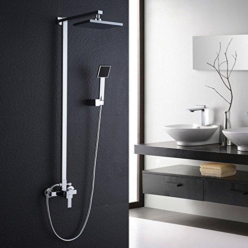 Auralum Grifería: ducha, fregadero al Mejor Precio