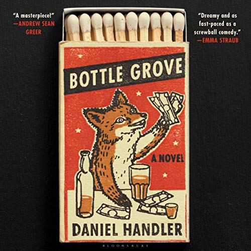 Bottle Grove cover art
