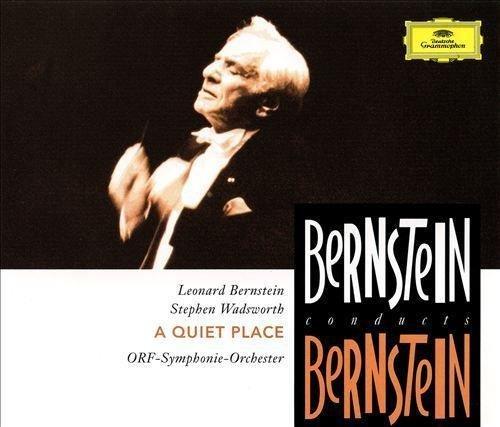 Bernstein;a Quiet Place