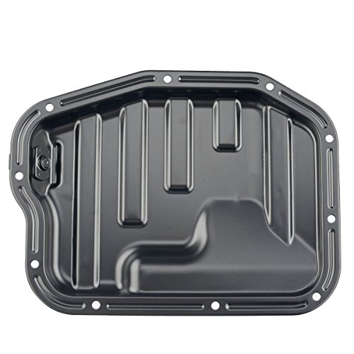A-Premium Engine Oil pan Replacement for Nissan Altima Sentra 2002-2006 2.5L 11110-3Z010