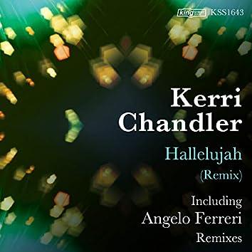 Hallelujah (Remix)