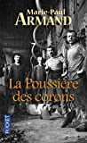 La poussiere des corons by Armand(2001-09-20) - Pocket - 01/01/2001