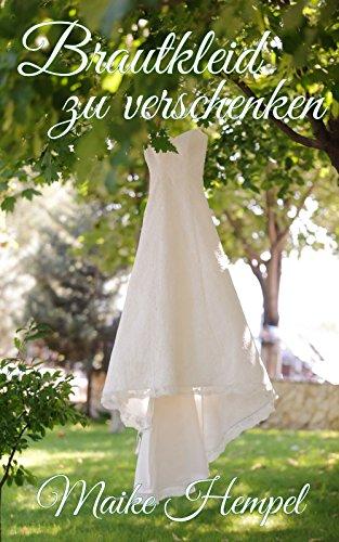 Brautkleid zu verschenken