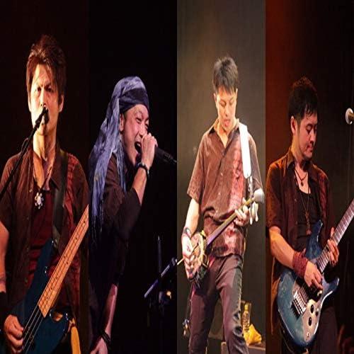 japanese rock band thida