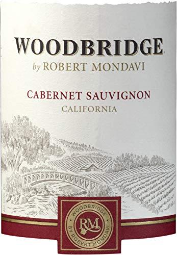 ロバート・モンダヴィ『ウッドブリッジカベルネ・ソーヴィニヨン2015』