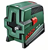 Bosch PCL 20 Cross Line Laser Level