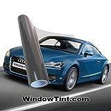Pro High Performance 70% VLT Auto Window Tinting Film 40...