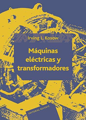 Maquinas eléctricas y transformadores