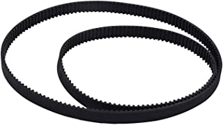 iOrion 3D Printer Timing Belt 2GT-6 Closed Loop Rubber Belt 852mm 1220mm Width 6mm
