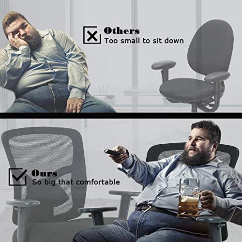 BestOffice Tall Office Chair