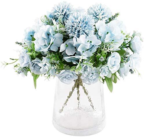Hawesome 3 Stücke Blumenstrauß...