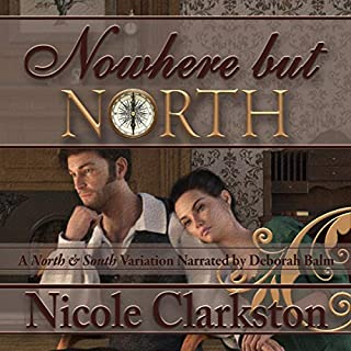 Nowhere but North: A North and South Variation cover art