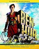 Ben-Hur el libro del 60 aniversario (COLECCION ANIVERSARIOS)