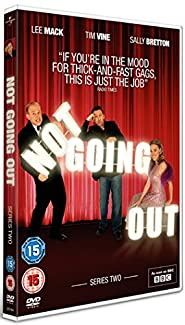 Not Going Out - Series Two