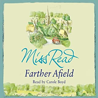 Farther Afield cover art