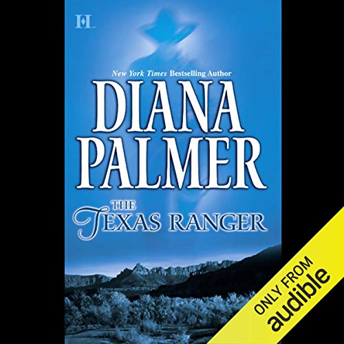 The Texas Ranger  By  cover art