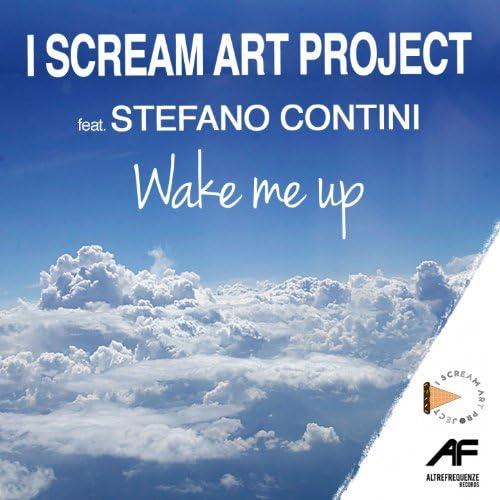 I Scream Art Project feat. Stefano Contini