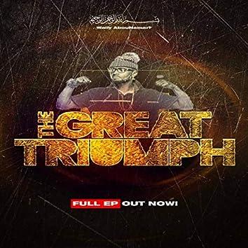 THE Great Triumph