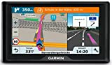 Garmin Drive 61 CE LMT-S Navigatore 6', Mappa Europa Centrale, Aggiornamento a Vita e Servizi Live via Bluetooth, Traffico Smartphone Link
