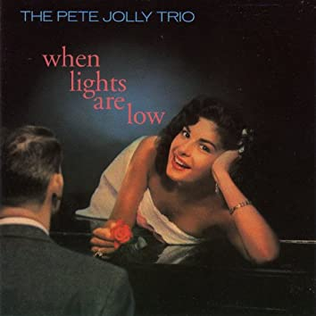 When Lights Are Low (with Bob Bertaux & Bob Neal)