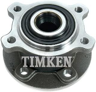 Timken HA590220 Rear Wheel Hub and Bearing
