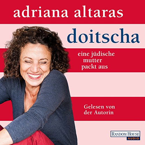 Doitscha audiobook cover art