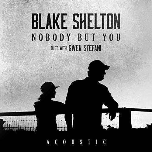Blake Shelton feat. Gwen Stefani
