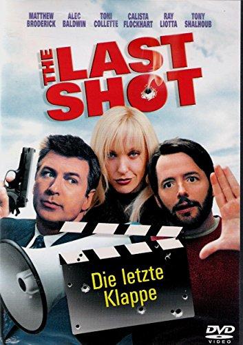 The Last Shot - Die letzte Klappe [ASSORTMENT PARENT]