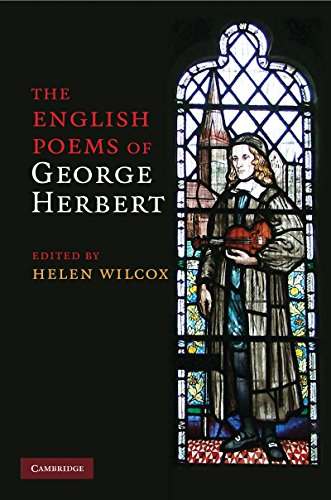 The English Poems of George Herbert (English Edition)