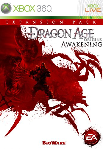 Dragon Age: Origins - Awakening [PEGI] - [Edizione: Germania]