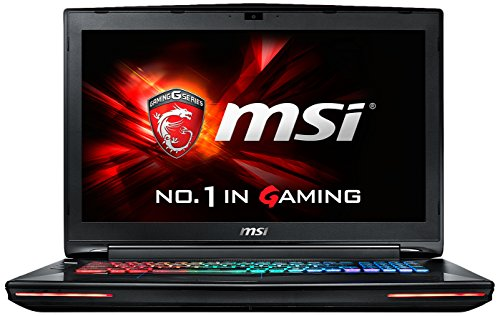 MSI GT72S 6QE Dominator Pro G, GT72S_6QE-057NE