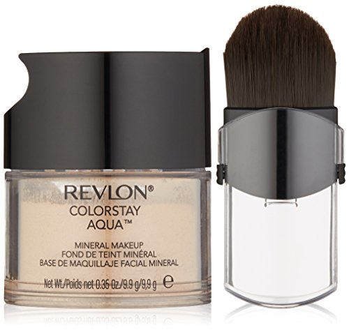 Maquillaje En Polvo Organico marca Revlon