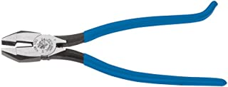 Klein Tools D2000-7CST Ironworker's Heavy Duty Cutting Pliers