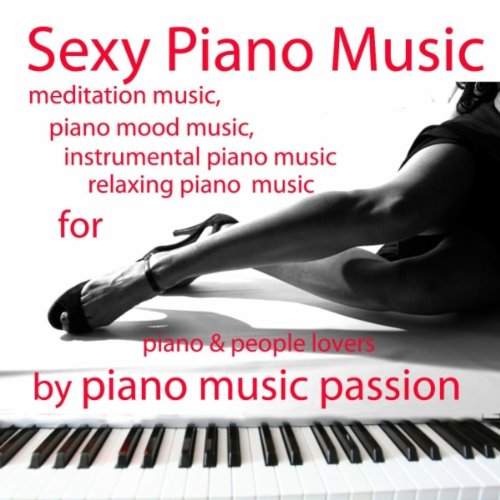 Table for Two, By the Piano (Solo Piano Mix)