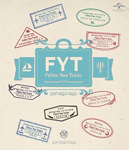 やなぎなぎ LIVE〝Follow your Tracks〟 [Blu-ray]