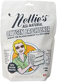 Best nellie's all natural laundry soda and oxygen brightener Reviews