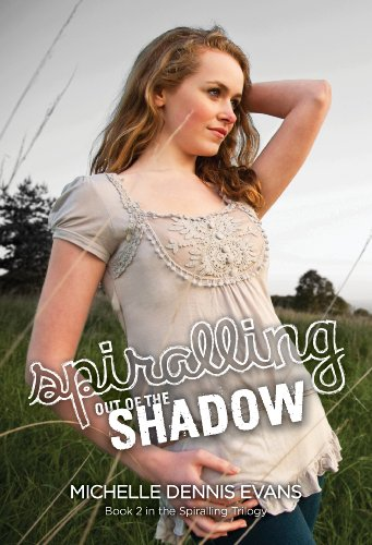 Spiralling Out of the Shadow (The Spiralling Trilogy Book 2) (English Edition)