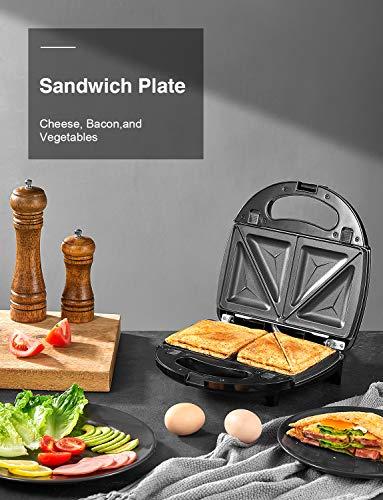 aicokk Sandwicheras