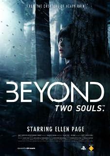 Beyond Two Souls Poster by Beyond Two Souls [並行輸入品]