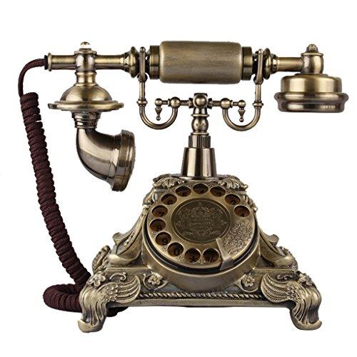 teléfono retro vintage fabricante Virtper US