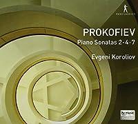 Piano Sonatas 2 4 7
