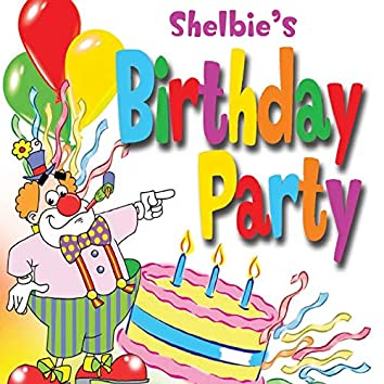 Shelbie's Birthday Party