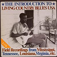 Living Country Blues USA