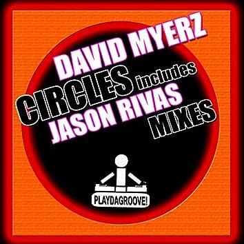 Circles (Incl. Jason Rivas Mixes)