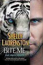 Bite Me (The Pride Book 9)