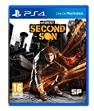 PRE-ORDER! inFAMOUS Second Son Sony Playstation 4 PS4 Game UK [Edizione: Regno Unito]
