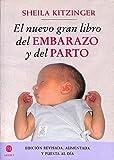 **EL NUEVO GRAN LIBRO DEL EMBARAZO Y EL PARTO: NEW PREGNANCY & CHIL (FUERA DE CATALOGO)