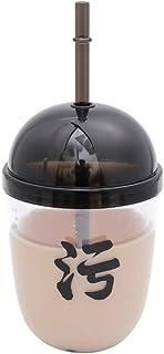 Opuntia Mo Bubble Tea Stro Water Cup Grappige Creatieve Praktische Water Cup voor Home Store